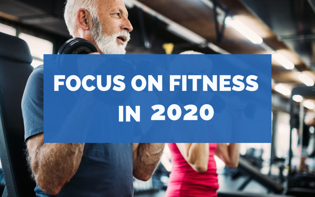 Focus on Fitness in 2020